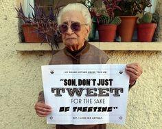 grandma-test